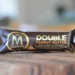 Magnum Double Peanut Butter Chocolate Bar