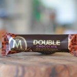 Magnum Double Chocolate Bar