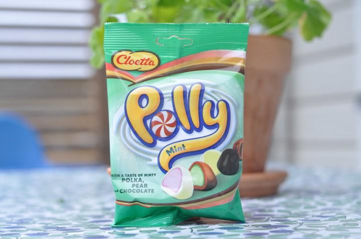 Polly Mint