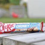 KitKat Chunky Cookie Dough