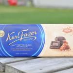 Fazer Salty Toffee Crunch
