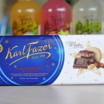 Fazer Winter Edition Cinnamon & Biscuit