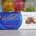 Fazer Winter Edition Cinnamon & Biscuit