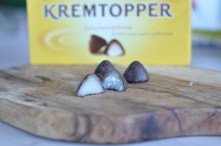 Chokladbitar