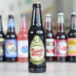 Swamp Pop Filé Root Beer