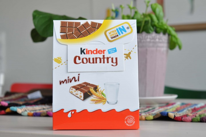 Kinder Country Mini
