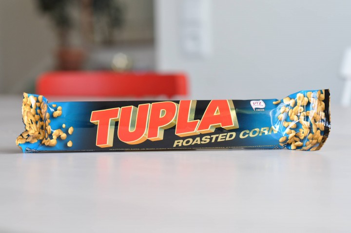 Tupla Roasted Corn