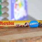 Marabou Oreo Roll