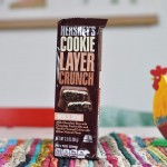 Hershey's Cookie Layer Crunch Vanilla Créme