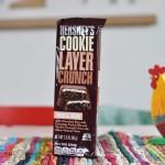 Hershey's Cookie Layer Crunch Vanilla Créme