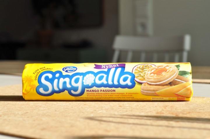 Singoalla Mango Passion