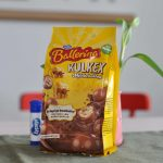 Ballerina Kulkex Mjölkchoklad