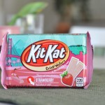 Kit Kat Flavor Of California Strawberry