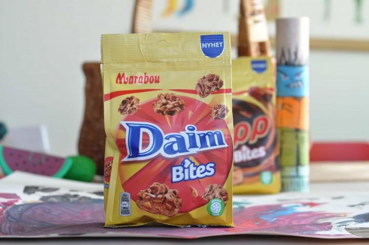Marabou Daim Bites