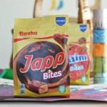 Marabou Japp Bites