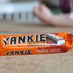 Yankie Orange
