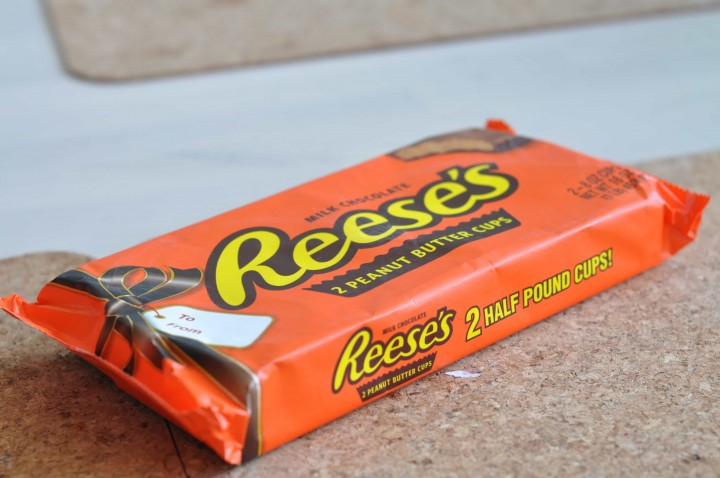 Reese's Giant Half Pound Peanut Butter Cups