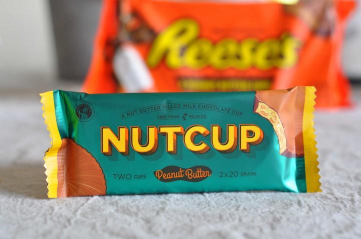 Nutcup