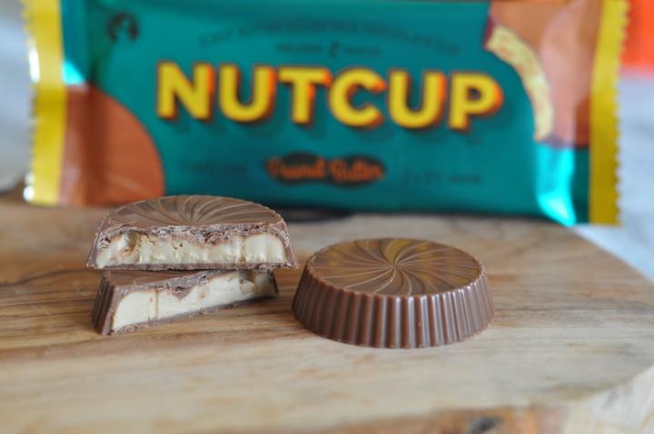 Svensk Peanut butter cup