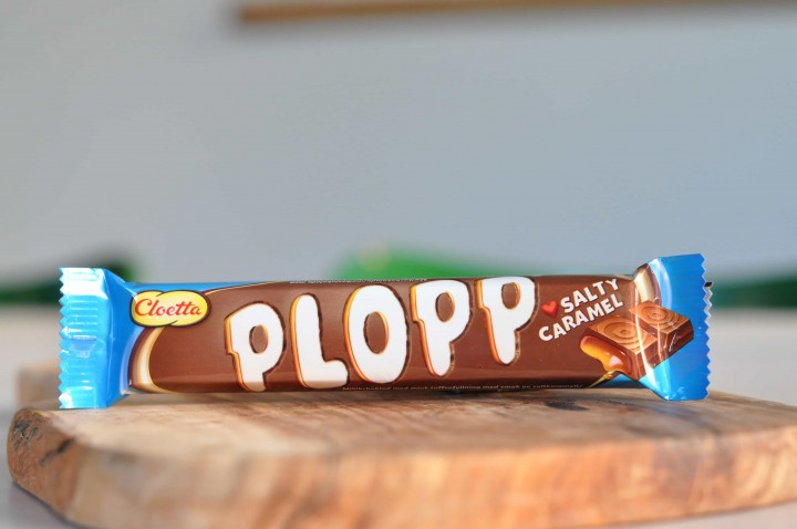 Plopp Salty Caramel