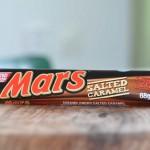 Mars Salted Caramel