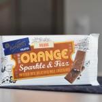 Fazer Travel Miami Orange Sparkle & Fizz