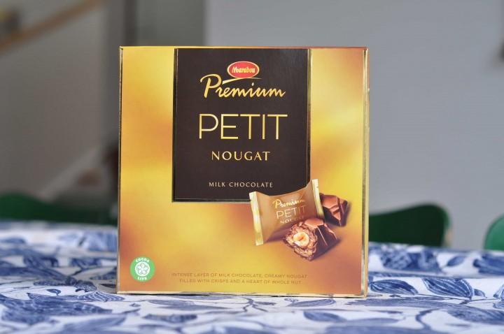 Marabou Premium Petit Nougat