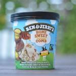 Ben & Jerry's Home Sweet Honeycomb