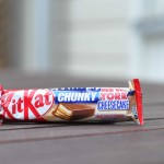 KitKat Chunky New York Cheesecake