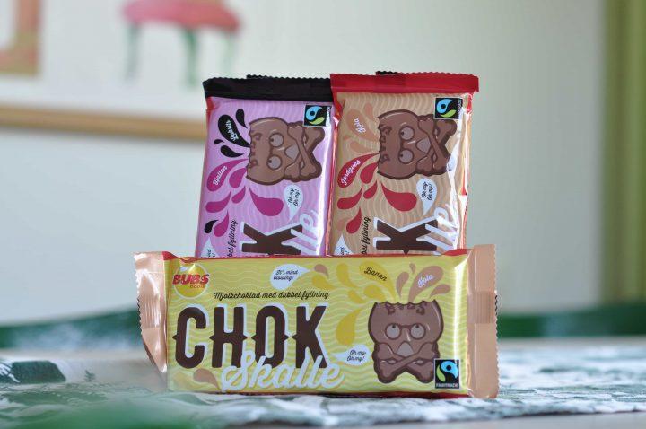 Bubs Chokskalle