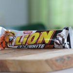 Lion Black & White