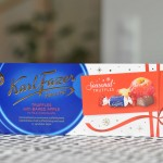 Karl Fazer Seasonal Truffles Baked Apple
