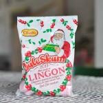 Juleskum 2017 Lingon