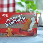 GB Sandwich Pepparkaka