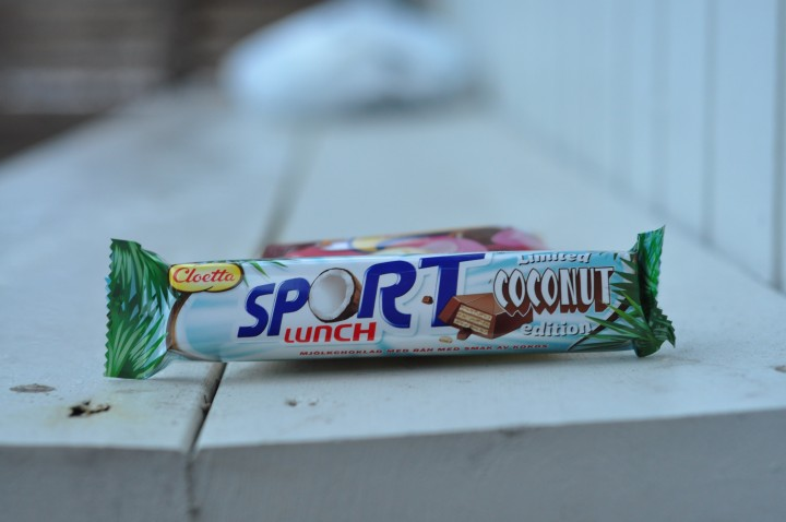 Sport Lunch Coconut