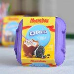 Marabou Oreo Eggs