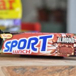 Sport Lunch Almond