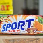 Sport Lunch Orange