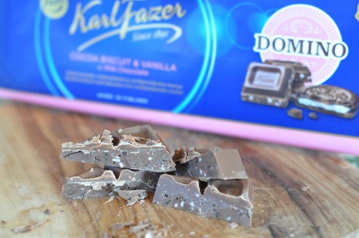 Chokladkaka