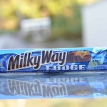 Milky Way Fudge