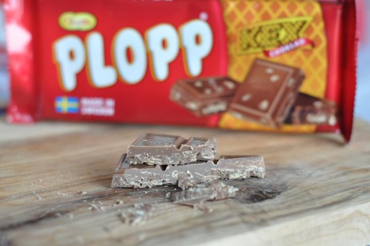 Kexchoklad i choklad