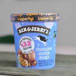 Ben & Jerry's Moophoria Chocolate Cookie Dough