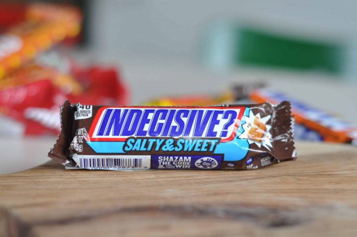 Snickers Salty & Sweet