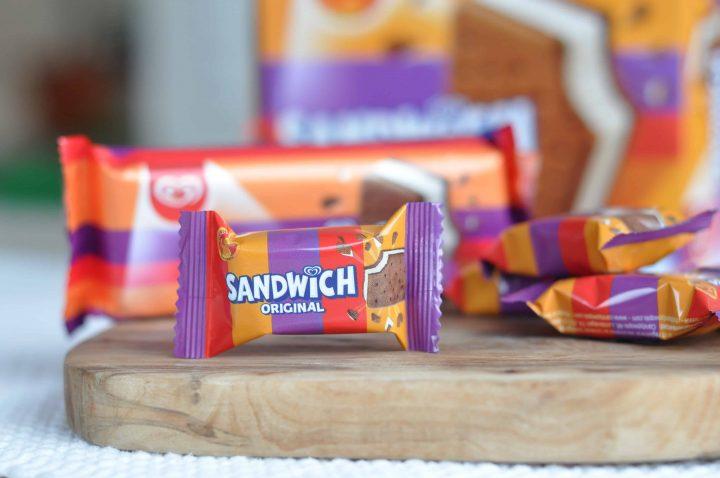 Sandwich Bites