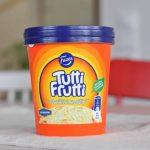 Triumf Glass Tutti Frutti