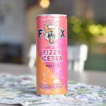 Dirtwater Fox Brewery Fizzy Icetea Mango