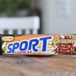 Cloetta Sport Lunch Caramel
