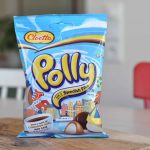 Polly Swedish Fika