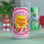 Sparkling Chupa Chups