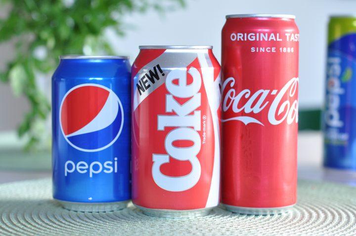 Pepsi, New Coke, Coca-Cola Classic